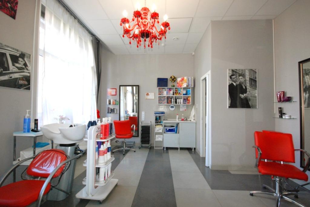 Аренда действующего салона красоты Австрия, 78 м² в Кудрово, Венская 4/2. ЖК