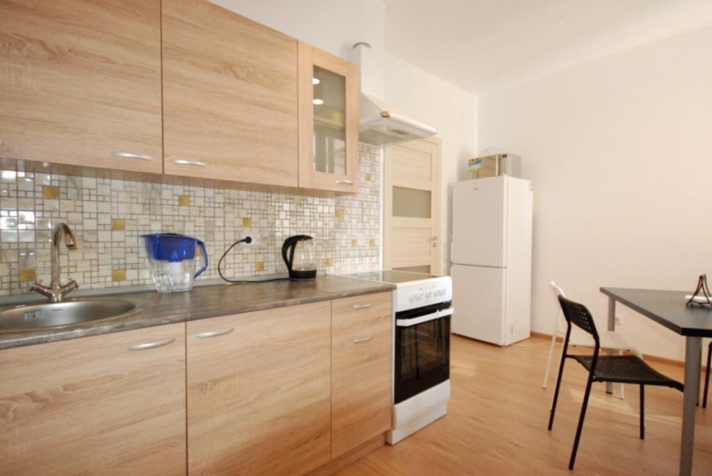 1-к квартира 38,6 м² на ул.Английская 1