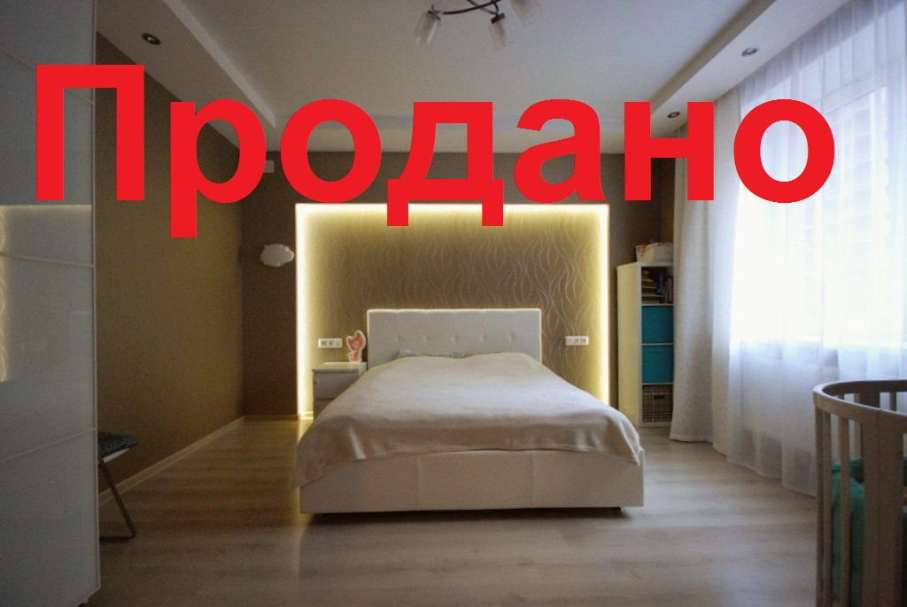 1-к квартира 37,8 м² в Кудрово, микрорайон Новый Оккервиль, ЖК