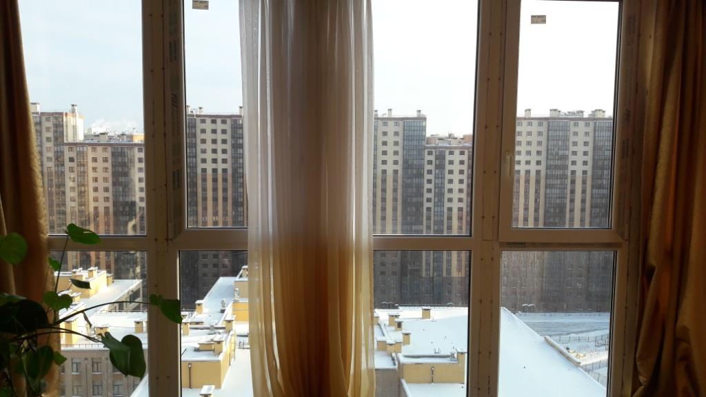 4-к квартира 148,8 м² на ул.Областная, 1