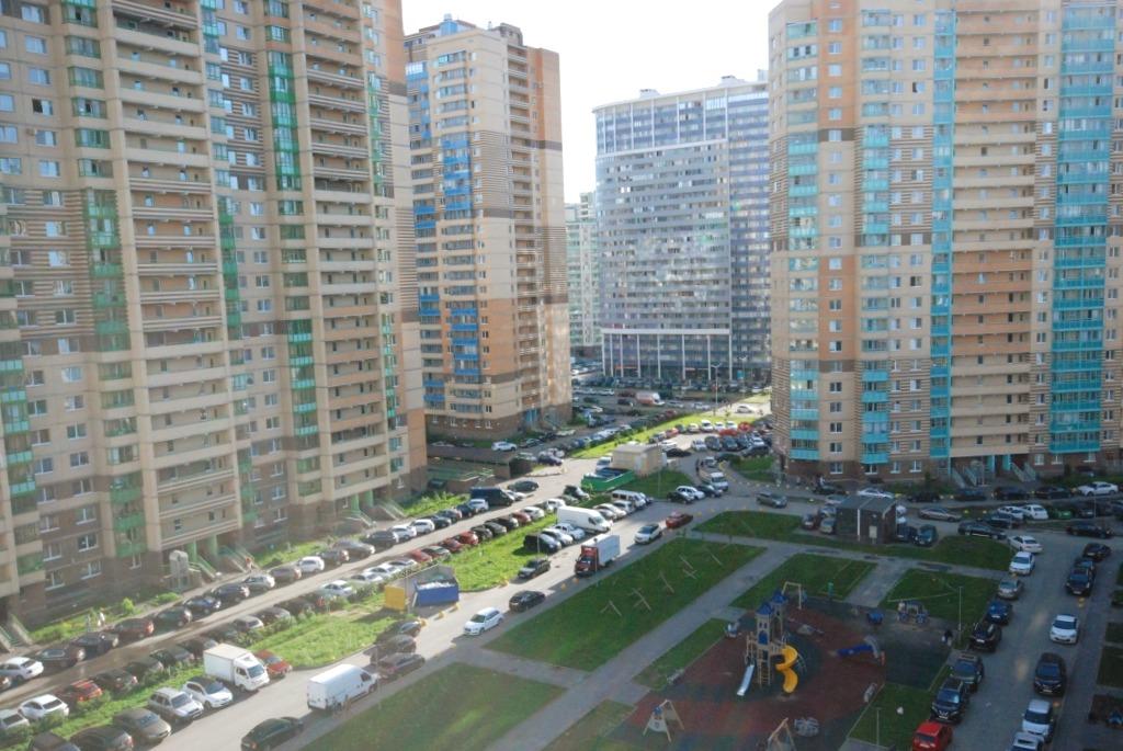 2-к квартира 56.2 м² на Столичной 14