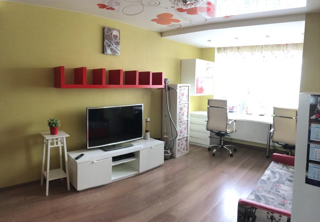 2-К Квартира 63 М² на ул. Венская 3