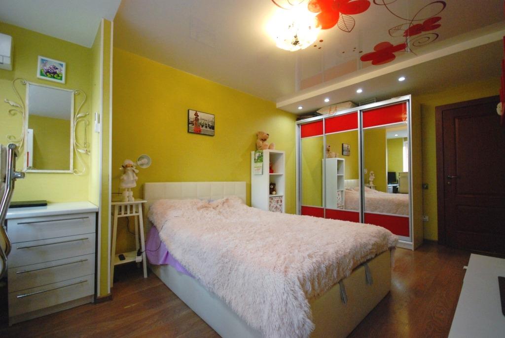 2-к квартира 62 м² в Кудрово на ул. Венская 3, ЖК