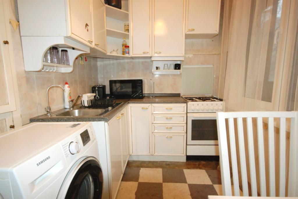 2-к квартира 44.6 м² у м. Гражданский пр-т